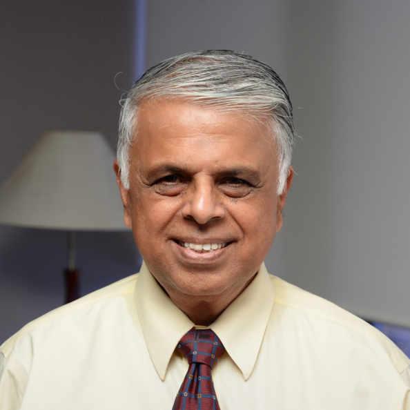 Mr. Haridas a/l S Krishnan Nair