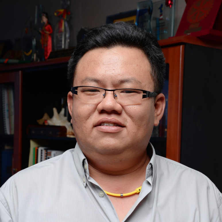 Steven Foong Fu Keong