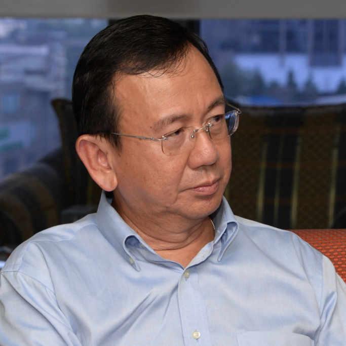 Mr. Ong Ewe Hock
