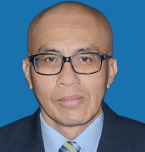 Gerard Tan